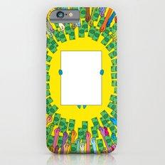 Dolla Dolla Billz Slim Case iPhone 6s