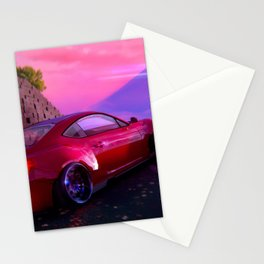Togue Stationery Cards