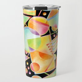 Party Travel Mug