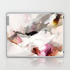 Day 23: Senses may override the mind, but a steady mind can abrogate the senses. Laptop & iPad Skin