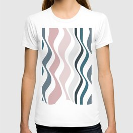 Abstract background 555 T-shirt
