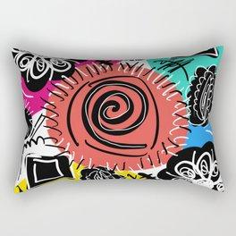 Shenanigans Rectangular Pillow