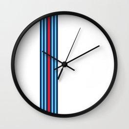 Aperitivo Bianco Wall Clock