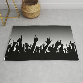 Audience Reaction Rug
