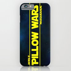Pillow Wars iPhone 6s Slim Case