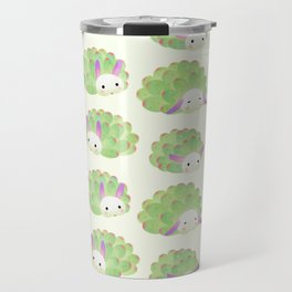 Sea sheep Travel Mug