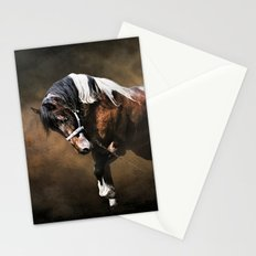 The Restless Gypsy Stationery Cards