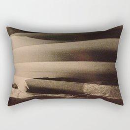 Bed Shade Rectangular Pillow
