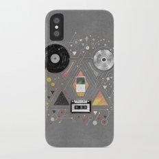 EVOLUTION iPhone X Slim Case