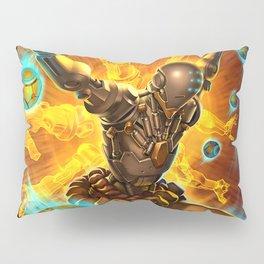 zenyatta Pillow Sham