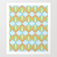 Modernco Art Print