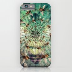 Bees: Masters of Time and Space iPhone 6s Slim Case