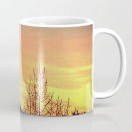 Weathervane Coffee Mug