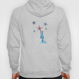 Stars art Hoody