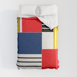 Abstract pattern . Credo . Comforters