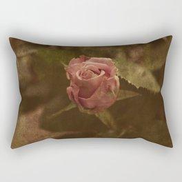 Old roses Rectangular Pillow