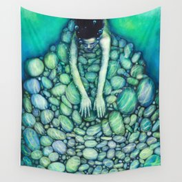 Free Glide Wall Tapestry