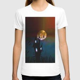 Gotta' Get Away T-shirt