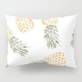 Pineapple Pillow Sham