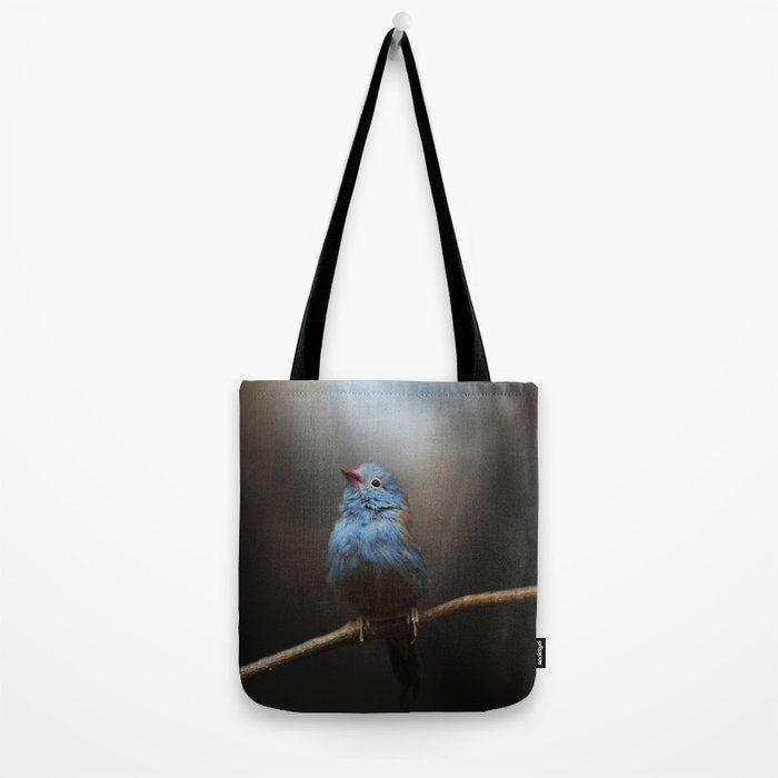 Believe! Tote Bag