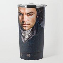 Ross Poldark Travel Mug