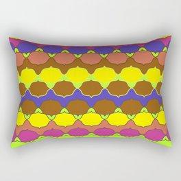 Festivar V2 Rectangular Pillow
