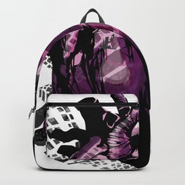 A heart for Siry Backpack