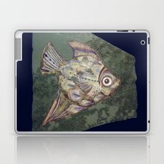 Stone fish Laptop & iPad Skin