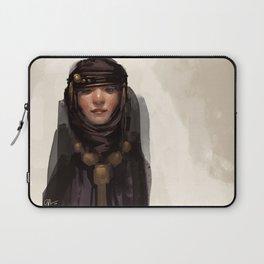 Shroud Laptop Sleeve