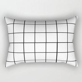 The Minimalist Rectangular Pillow