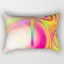 Power of Love Rectangular Pillow