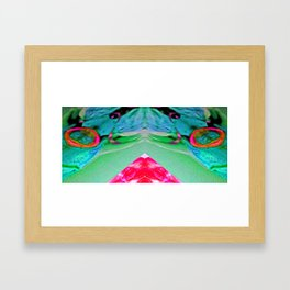 2012-40-92 00_12_00 Framed Art Print