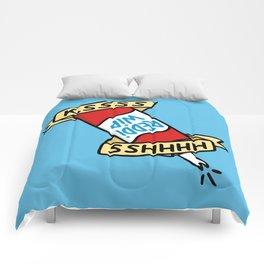 Reddi Wip Comforters