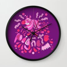 pignata Wall Clock