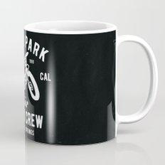 Deer Park Moto Crew Mug