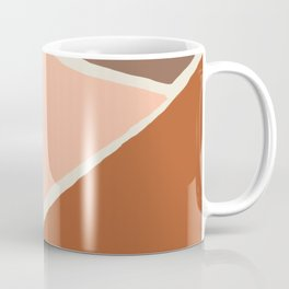 Vintage Palette Number 1 Coffee Mug