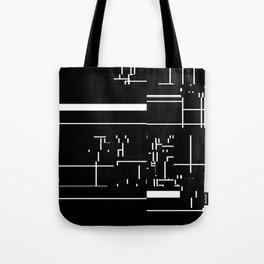 noisy pattern 04 Tote Bag