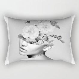 Floral beauty 2 Rectangular Pillow