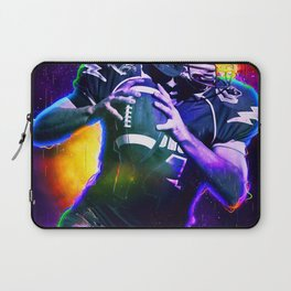 American Football Laptop Sleeve