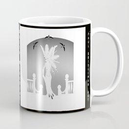 White Mischief Coffee Mug