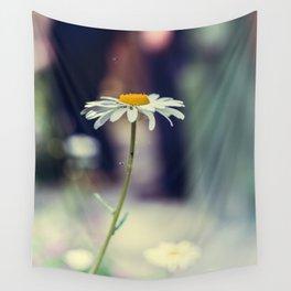 Daisy I Wall Tapestry