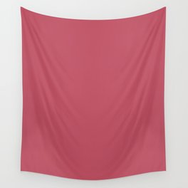 Popstar - solid color Wall Tapestry