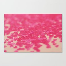 Heart's Desire Canvas Print