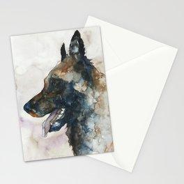 DOG #3 Stationery Cards