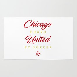 Chicago Bravo Rug