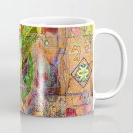 Appropriate, Caustic Coffee Mug