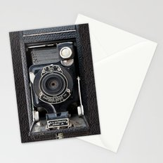 Vintage Autographic Kodak Jr. Camera Stationery Cards