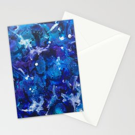 Oceanic Ink Stationery Cards