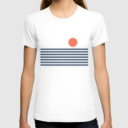 Nautical 04 T-shirt