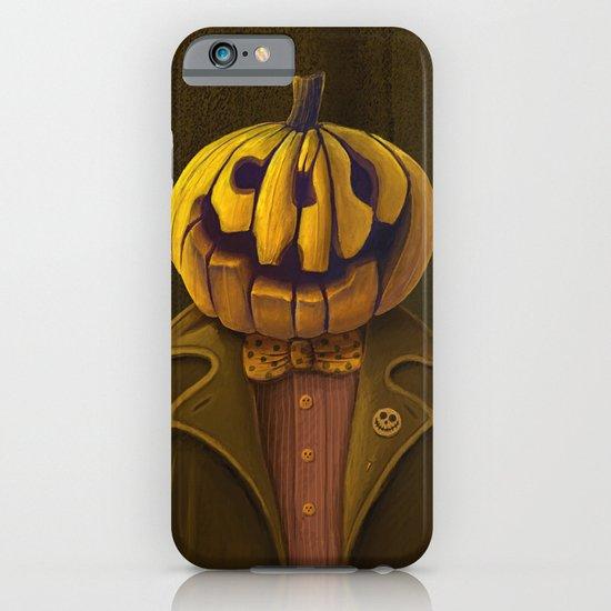 Hi, my name is Hall! iPhone & iPod Case